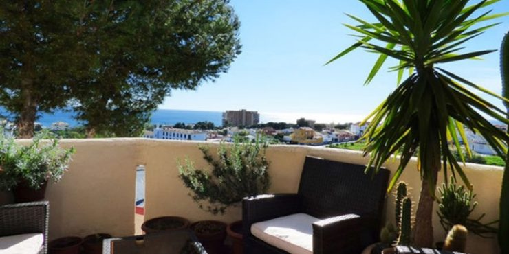 Penthouse in Riviera del Sol – DVG-A0800